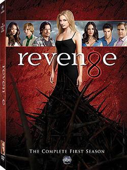 Revenge_S1_DVD