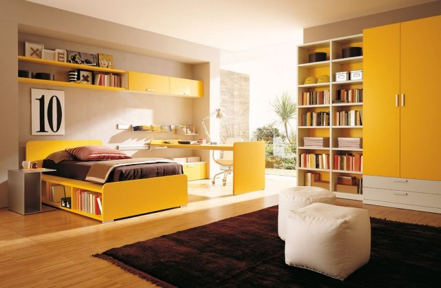 decoracao-com-amarelo
