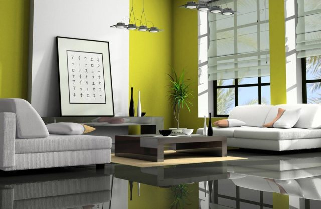 decoracao-cores-amarelas